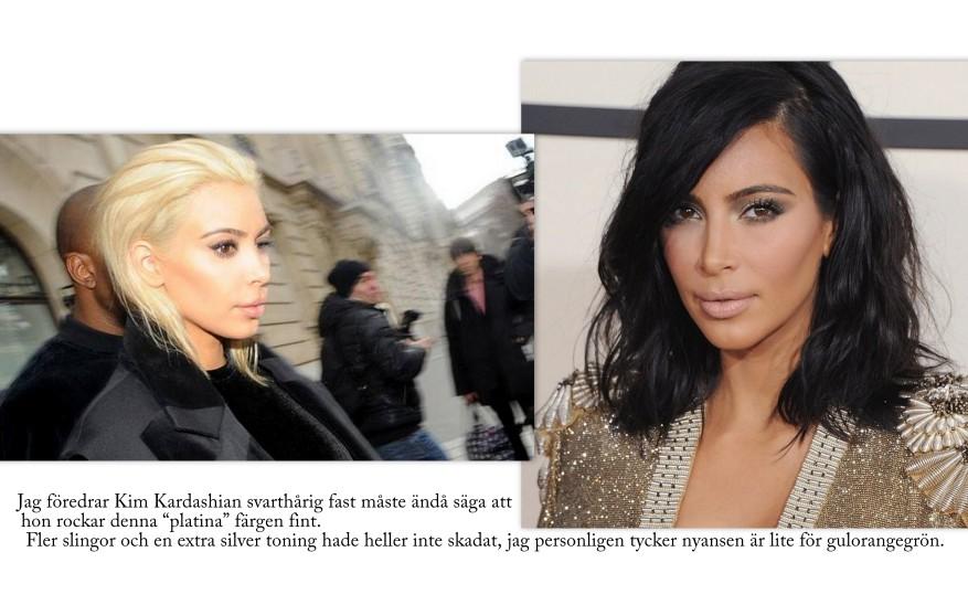 VS, mari yane, kim, kardashian platina, blone, hair
