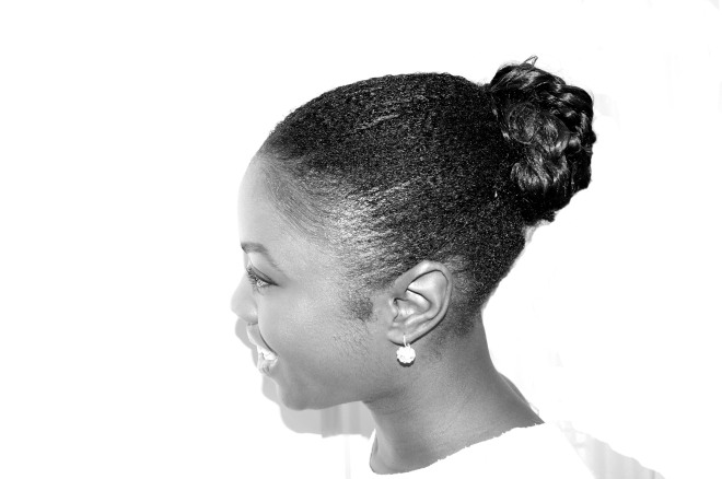 MY, hair, mari, yane,afro,hår,obehandlat,natural,style,4C, egde,baby,