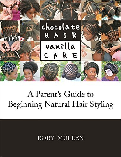 aa parents guide to beginning natural hair styling, mari yane, rory miller, boktips, julklapps, tips, afrohår, natural hair, afrikanskt, adopterad, hår, krulligt, locking,