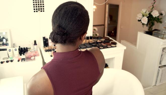 Mari yane, hair, afro,hår, sverige, frisör, natural ,curls, scandinavium, scandinaturals, afrotalk,